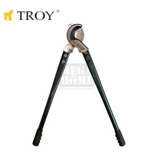 Ножица за рязане на кабели Troy