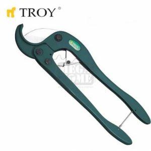Ножица за PVC тръби, Ø 63mm Troy