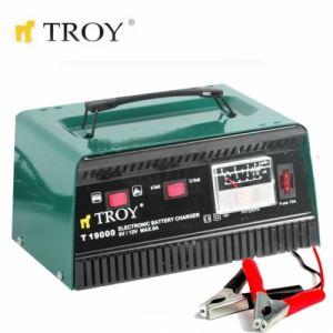 Зарядно за акумулатор 6V-12V DC Troy