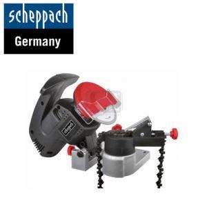 Машина за заточване на вериги KS1200 Scheppach