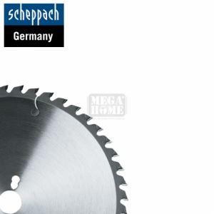 Циркулярен диск за дърво TCT 500/30 мм 36T Scheppach