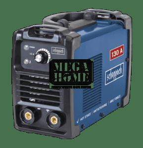 Инверторен електрожен WSE860 Scheppach