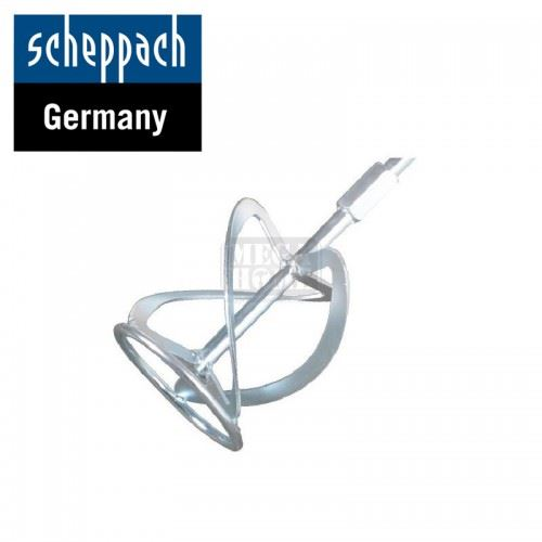 Бъркалка за строителни разтвори Scheppach