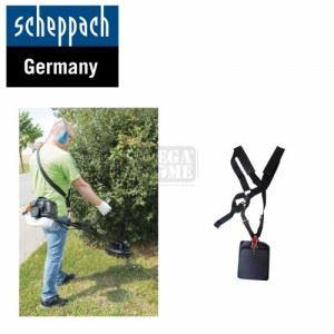 Презраменни ремъци Scheppach