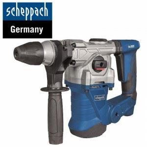 Перфоратор DH 1300 PLUS Scheppach 1250 W