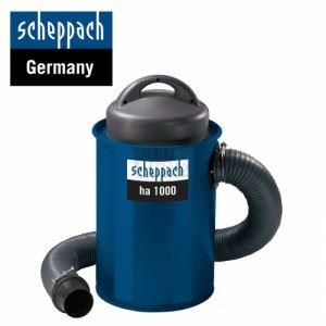 Прахосмукачка HA 1000 Scheppach