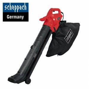 Електрическа въздуходувка LBH3800E Scheppach 2.8 kW