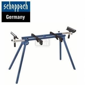 Работна маса за циркуляр за ъглово рязане UMF1550 Scheppach