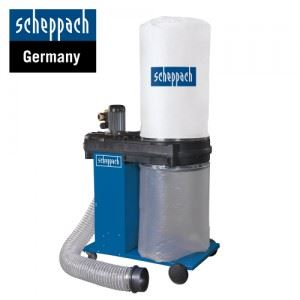 Прахоуловител HD15 Scheppach 130 л 1100 W