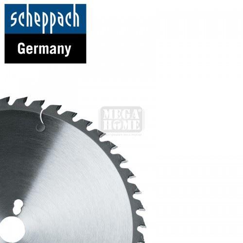 Диск за дърво 255 x 30 мм 48T Scheppach
