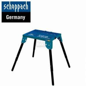 Универсална сгъваема стойка MT60 Scheppach