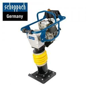 Моторна трамбовка VS1000 Scheppach