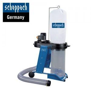 Прахоуловител HD12 Scheppach 75 л 550 W