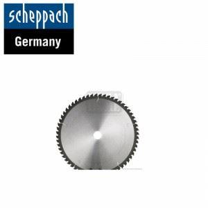 Универсален диск 48T за циркуляр HM100MP Scheppach 255 x 30 мм