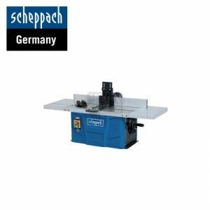 Настолна фреза HF50 Scheppach 230 V 50 Hz 1500 W