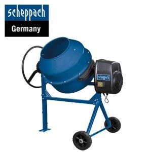 Електрически миксер за строителни разтвори MIX160 Scheppach