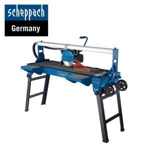 Машина за мокро рязане на плочки FS4700 Scheppach 1200 W
