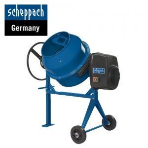 Електрически миксер за строителни разтвори MIX140 Scheppach