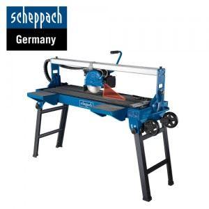 Машина за мокро рязане на плочки FS3600 Scheppach 900 W