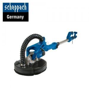 Шлайф-машина за гипсокартон DS920 Scheppach 710 W