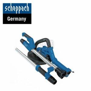 Шлайф-машина за гипсокартон DS930 Scheppach 710 W