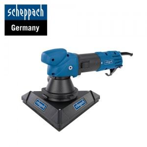 Виброшлайф за гипсокартон DS210 Scheppach 750 W