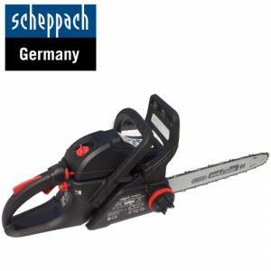 Бензинов верижен трион CSP4000TL Scheppach