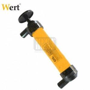Ръчна помпа за въздух и течности Wert