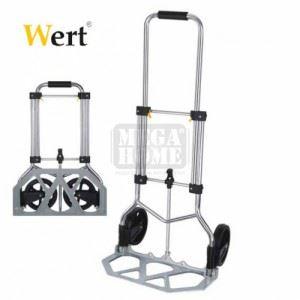 Сгъваема ръчна количка Wert