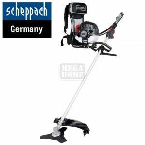 Бензинова косачка BCH5300BP Scheppach