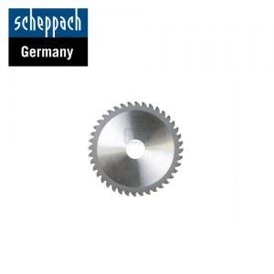 Циркулярен диск 160 мм 48T Scheppach