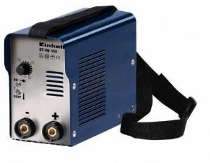 Инверторен електрожен BT-IW 100 Einhell