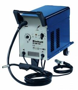 Заваровъчен автомат BT-GW 150 - СО Einhell