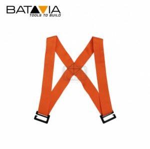 Комплект колани за повдигане и пренасяне на товари Batavia