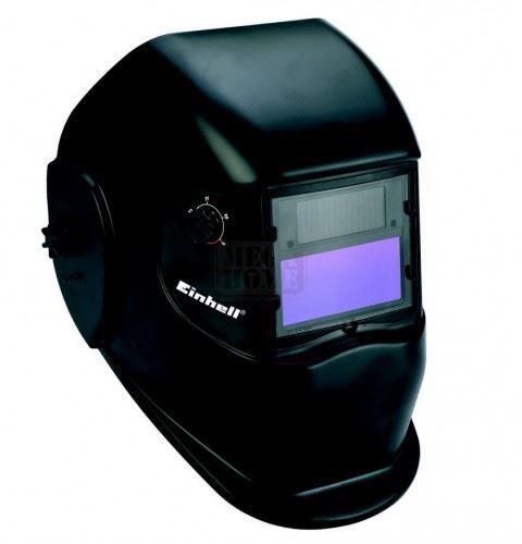 Автоматичен заваръчен шлем Einhell