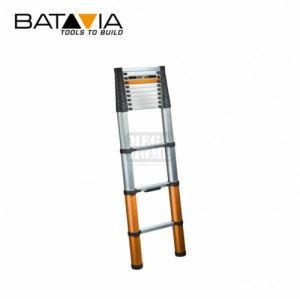 Giraffe телескопична стълба 3.87 м Batavia