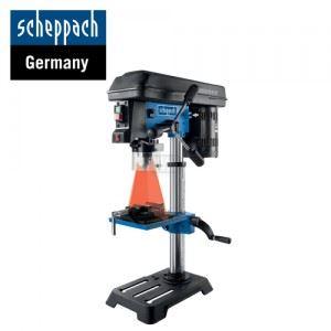 Колонна бормашина DP16SL Scheppach 550 W