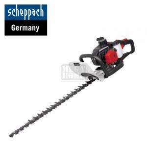 Бензинов храсторез HTH250/240P Scheppach