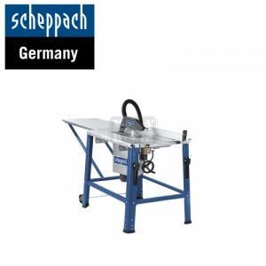 Стационарен циркуляр HS120 o Scheppach 2800 W 315 мм Трифазен