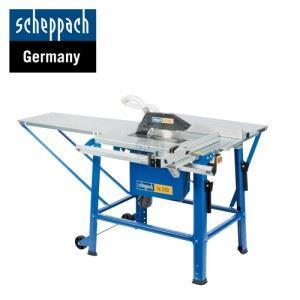 Стационарен циркуляр TS310 Scheppach 2200/2800 W 315мм монофазен
