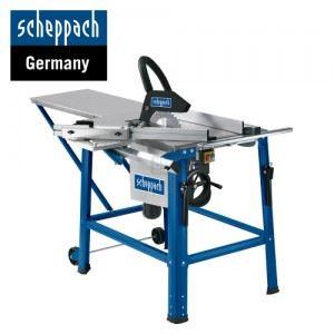 Стационарен циркуляр HS120 Scheppach 2200 W 315 мм монофазен