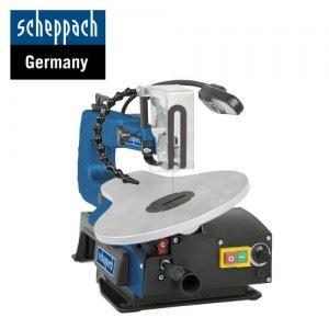 Контурен трион SD1600V Scheppach 120 W