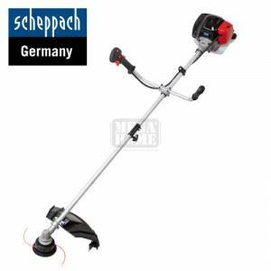 Моторен тример BCH5200PB Scheppach