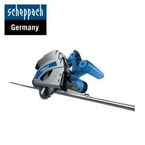 Ръчен потапящ циркуляр PL45 Scheppach 1010 W 145 мм