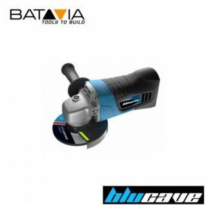 Ъглошлайф 710 W - модул BluCave Batavia