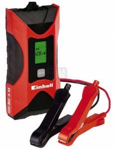 Зарядно устройство CC-BC 4 M Einhell