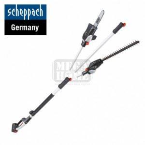 Акумулаторна резачка за клони и храсторез 180 W MGT410 Scheppach