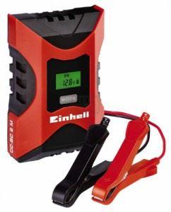 Зарядно устройство CC-BC 6 M Einhell