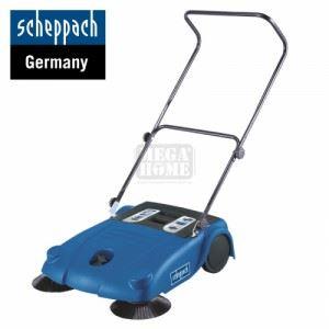 Ръчна метачна машина S700 Scheppach