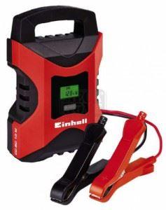 Зарядно устройство CC-BC 10 M Einhell